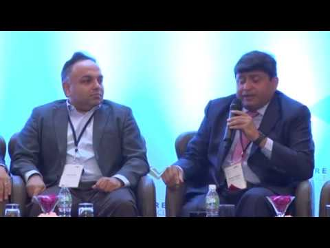 APEX'17 PE/VC Summit - Mumbai - Big Ticket Private Equity Pa
