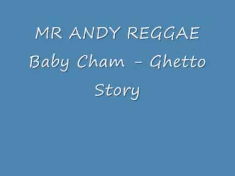 Ghetto Story - Cham | Songs, Reviews, Credits | AllMusic