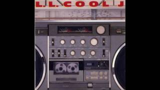 LL Cool J - 3 The Hard Way