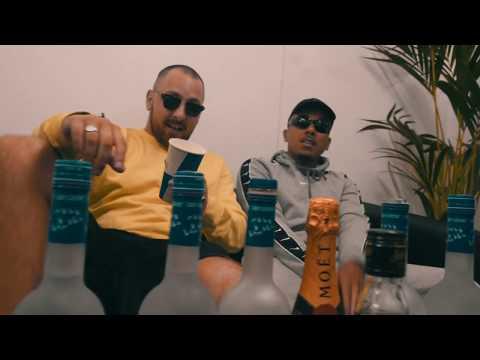 Bru-C & Window Kid - Weekend Boys [Music Video]
