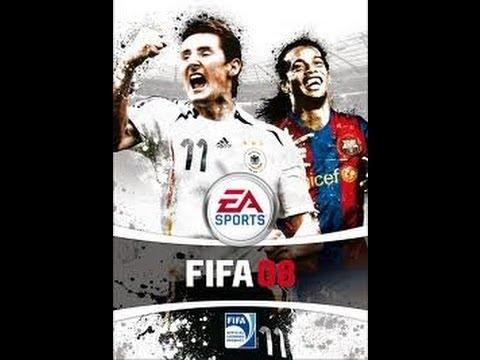 Tutorial De Como Baixar E Instalar FIFA 2008 Para PC
