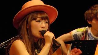 ヒサ絵「愛の物音」@横浜O-SITE