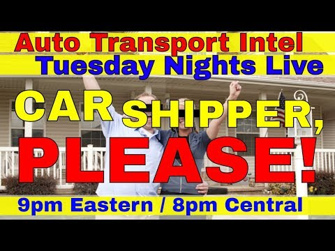 Auto freight best options