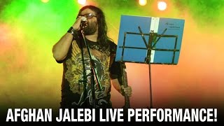 Afghan Jalebi (Ya Baba) VIDEO Song live performance by Pritam from movie Phantom