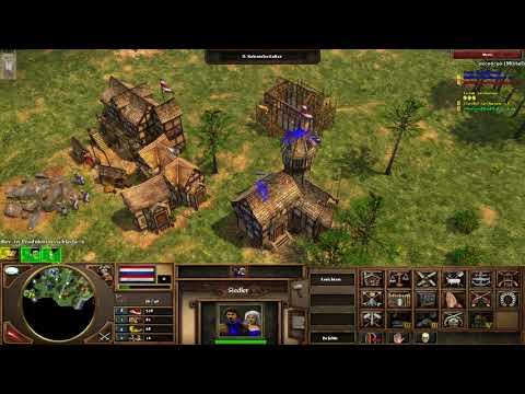 Let's Battle Together Age of Empires III - 63 - Koninklijke Marine [HD+]