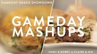 Gameday Mashup Recipe Finale | Gameday Snack Showdown Ep. 5