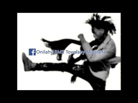 AFRO HOUSE ONILAHYBMS ADIGNAKO LALAGNA MODY OFISIALY AUDIO 2017 MIXT AFROTRAP LOURD