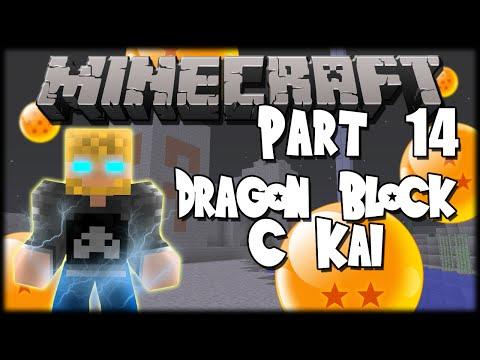 Dragon Block C Kai - Part 14 - The Androids Came