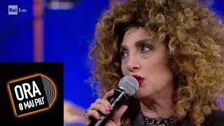 Marcella Bella furiosa contro Amadeus - Ora o mai più 23/02/2019