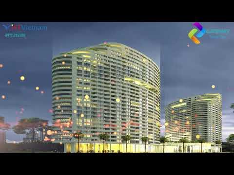 Vist Media Giọng đọc quảng cáo Vũng Tàu Gateway của NS Quang Thắng