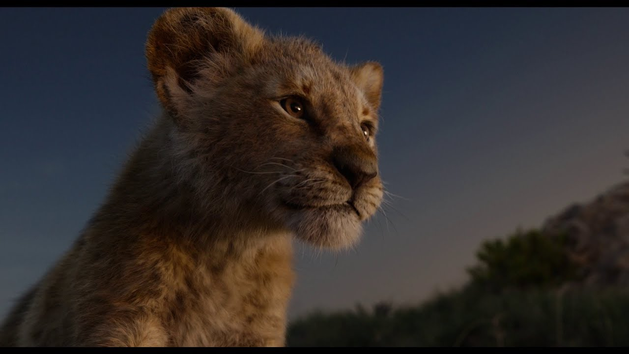 The Lion King In Cinemas July 19 Disney India
