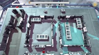 The Rescue Gold Medal No Commentary | Frozen Synapse Prime PC Gameplay Walkthrough