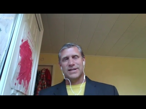 Zoltan Istvan: Pay for basic income by developing California