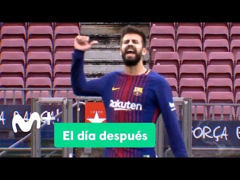 El Día Después (02/10/2017): Camp Nou, sonidos al vacío