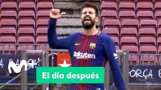 Baixar El Día Después (02/10/2017): Camp Nou, sonidos al vacío