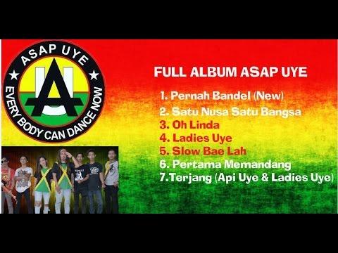 Full Album Asap Uye 2017
