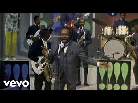 Louis Jordan - Saturday Night Fish Fry (Live)