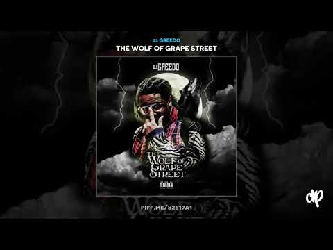 03 Greedo  - Run For Yo Life [The Wolf Of Grape Street]