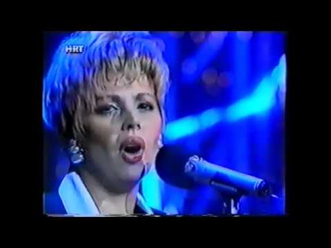 Marina Tomašević - Mama Marina (Dora 1994) Eurovision Croatia