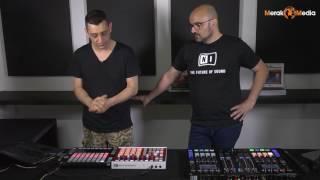 17. Tutoría Online - Cómo hacer un track con Maschine - 2ª parte