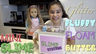 DIY Miniature Slime   Grace's Room