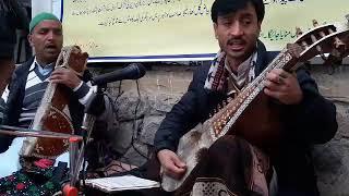 Javaid Ahmad Shah Kalam GulKhaR Dadaompora 15th Oct 2018