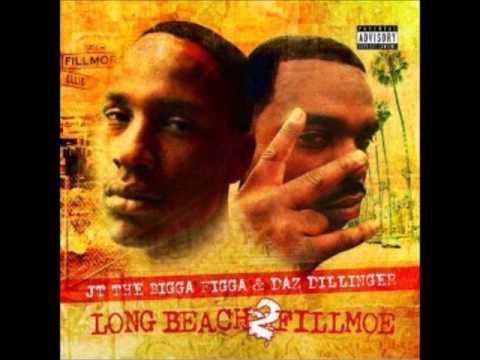 Daz Dillinger & JT Tha Bigga Figga featuring Telly Mac - Still Hustlin