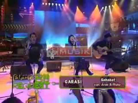 Free Download Garasi   Sahabat   Youtube Mp3 dan Mp4