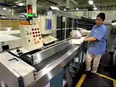 Mail Processing Clerks Job Description - YouTube