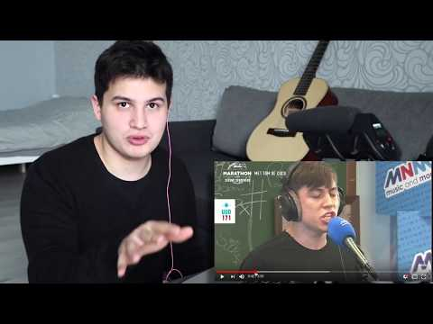 Vocal Coach Reaction to Loic Nottet Singing Chandelier  Sia