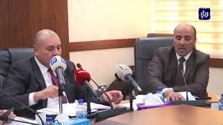 مجلس النواب يناقش المخالفات الواردة في تقرير ديوان المحاسبة - (10/12/2019)
