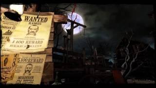 Call of Juarez: The Gunslinger — тизер-ролик