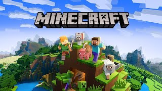 Minecraft Survival Longplay Part 1 No Commentary Getting Started