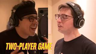 """""""Two-Player Game"""" from the Original Broadway Cast Recording of Be More Chill"""