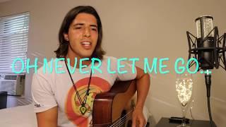 Baixar Alok, Bruno Martini, Zeeba - Never Let Me Go (Acoustic Cover) (LYRICS)