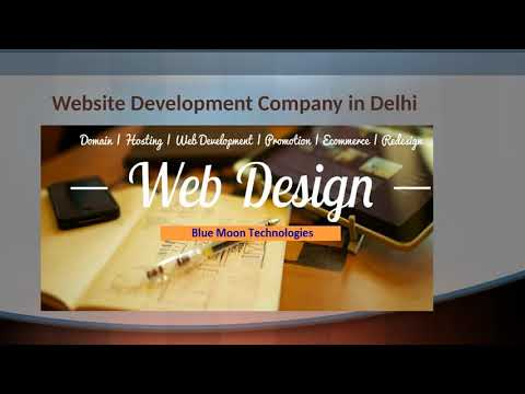 Website Designing Company in Delhi | Website Development in  Delhi