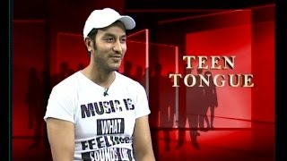 Teen tongue by Sharada Thapa  with Sohit Manandhar
