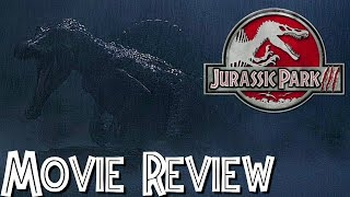 Jurassic Park 3 - Movie Review