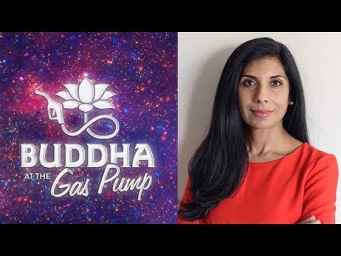 Kavitha Chinnaiyan, MD, - Buddha at the Gas Pump Interview