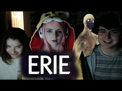 The Scooby Gang plays Erie | Horror Game