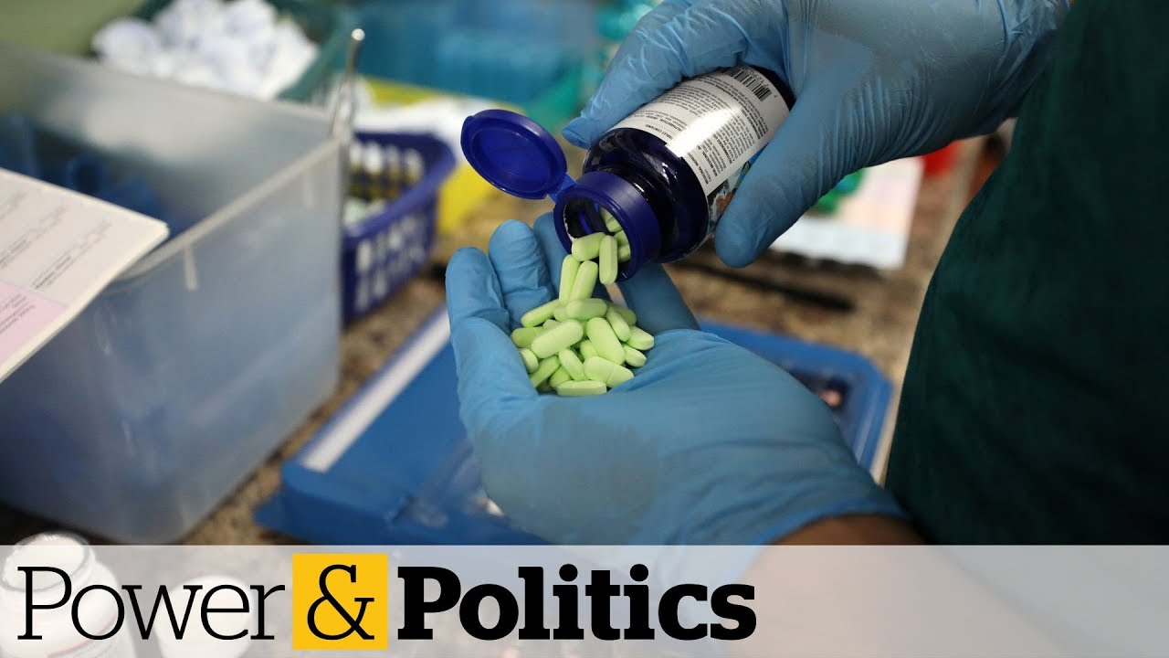 Changes to drug-pricing system to save Canadians billions, Ottawa promises  | Power & Politics