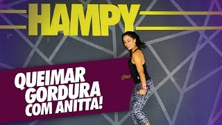 Baixar Anitta & Alesso - Is That For Me - Coreografia para queimar gordura! - HAMPY