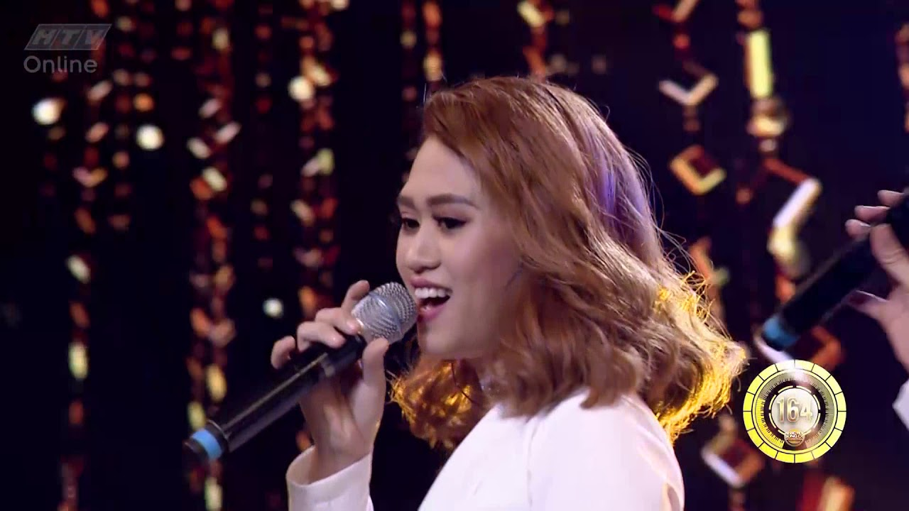 image Tiết mục tranh ghế vàng của Jolie Phương Trinh| HTV NHẠC HỘI SONG CA MÙA 2| NHSC #2