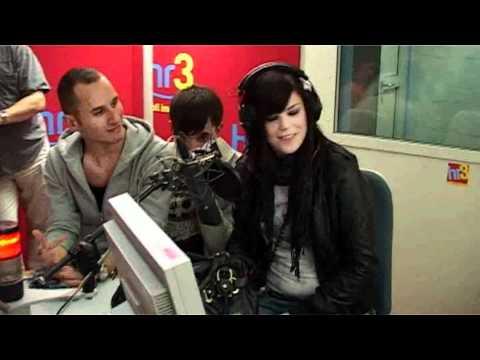Rewind bei HR3 2010