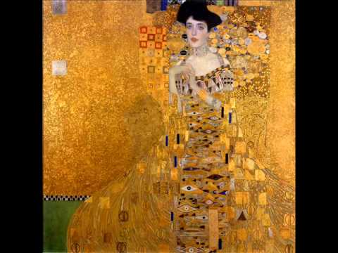art bros portrait of adele bloch bauer i gustav klimt. Black Bedroom Furniture Sets. Home Design Ideas
