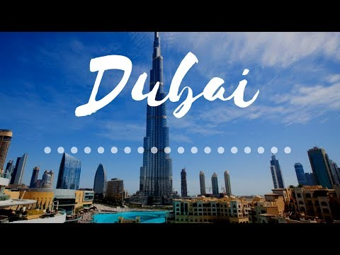 Travel to Dubai series Trailer  2017 |  Dubai - United Arab Emirates