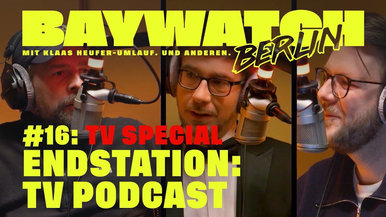 Podcast Berlin