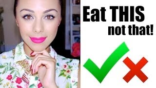 Healthy Food Swaps! ♥ (Bread, Candy, Soda, Pasta...)