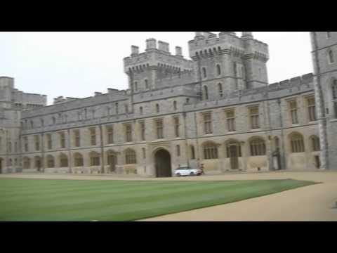 """""""El Castillo de Windsor"""":Arquitecto Luis Alejandro Gusberti,(Arg.).-"""