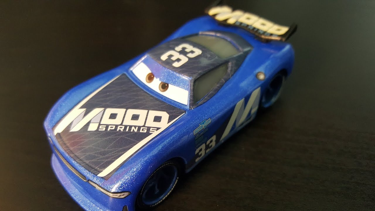 Cars  Next Gen Mood Springs